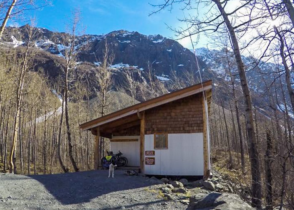 Serenity Falls Cabin Public Use Cabin Review