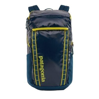 Patagonia Black Hole 32 L backpack for Alaska trip