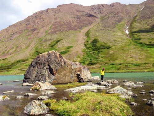 Best Hikes in Anchorage Alaska