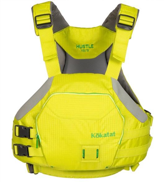 Kokatat Hustle PFD for kayaking