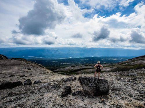 Best Hikes in Denali State Park Kesugi Ridge