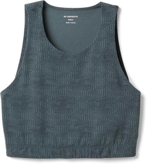 REI Take your time bra top alaska summer clothing checklist
