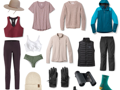 30 Alaska Summer Packing List Items For 2021