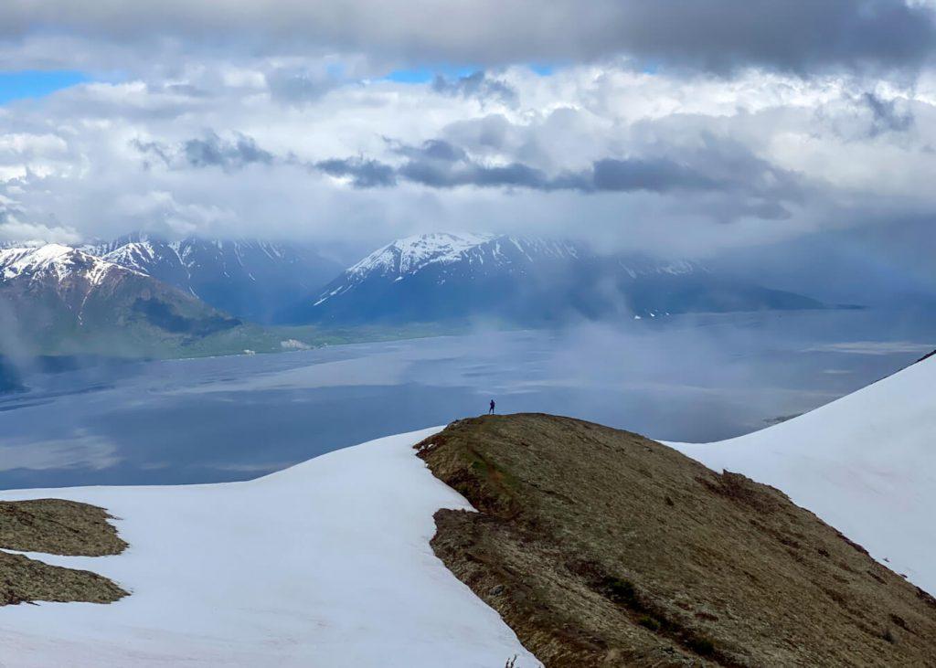 hope point trail alaska