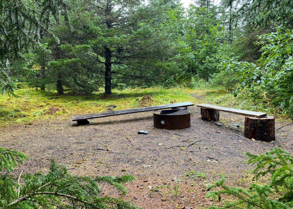 alaska yurt rentals camping